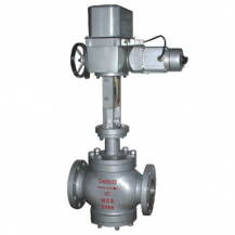 ZAZM Sleeve electric control valve